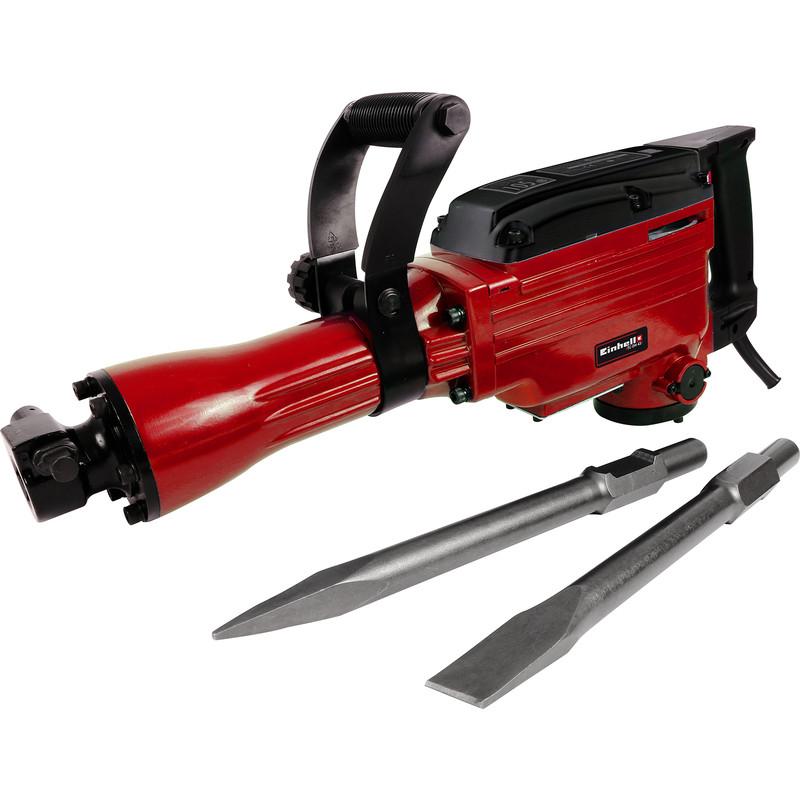 Einhell 15kg 1600W Demolition Hammer 240V £119.98 @ Toolstation