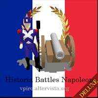 Historic Battle Apps on Android (HB Historia Battles) Temporarily FREE on Google Play (was £2.59 each)