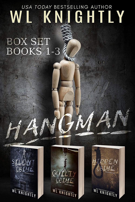 The Hangman Box Set Free at Amazon Kindle Edition