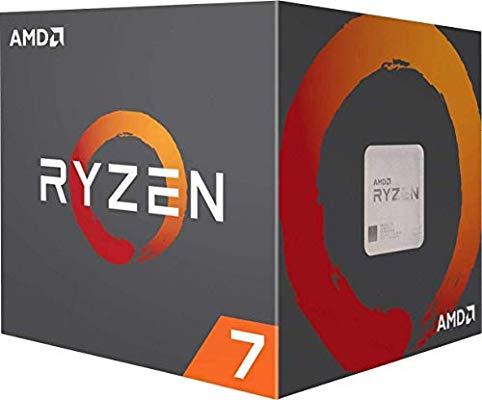 AMD Ryzen 7 3800X Processor (8C/16T, 36MB Cache, 4.5 GHz Max Boost) £296 Delivered @ Amazon/ CPU world