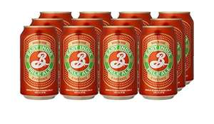12 x 355ml cans of Brooklyn East IPA £6.99 instore at Home Bargains Bolton