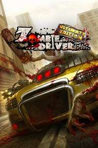 Zombie Driver Ultimate Edition (Xbox One) £2.39 - Microsoft Store