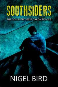 The Southsiders Collection ebook only 99p for Kindle @ Amazon