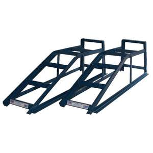 Sirius Car Ramps Pair Total 2 Tonne Capacity £24.95 + Free Click & Collect @ Tooled Up