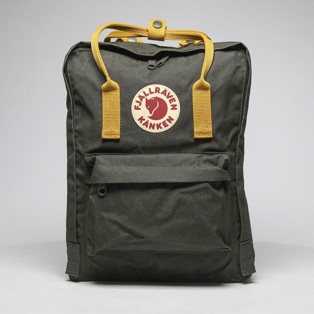 Fjallraven kanken bag (3 colour choices) £59.99 @ Schuh