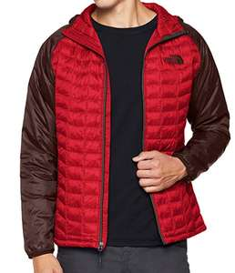 North Face Men's Thermoball with Hood (Small/Red) £34.06 Amazon