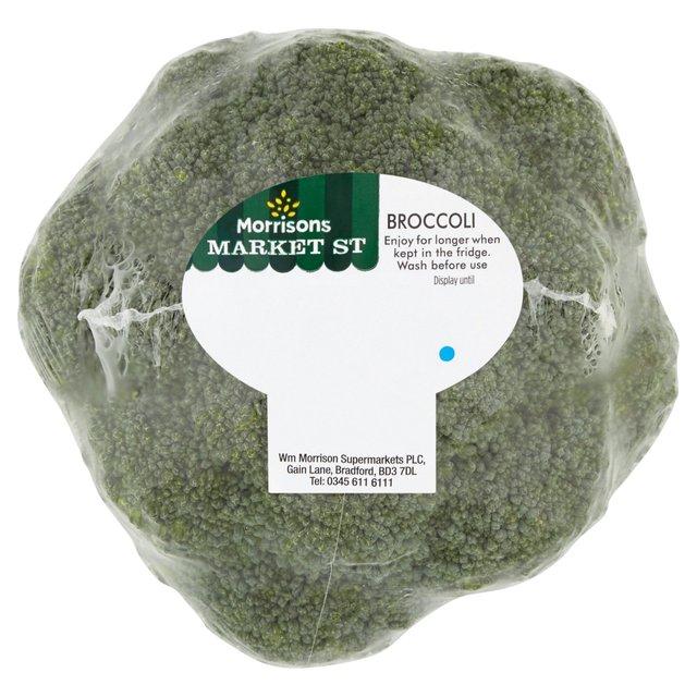 Broccoli / Swede £0.39 @ Morrisons