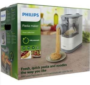 PHILLIPS Automatic Pasta Maker £99.99 free delivery @ TK Maxx