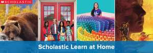 FREE Home schooling material to keep your kids busy