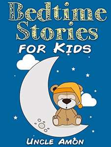 Free Kindle Kids Stories at Amazon
