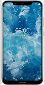 "Nokia 8.1 6.18-Inch Android 9 Pie 4GB RAM 64GB Blue Graded B ""£136.79 @ Stock Must Go Ebay"