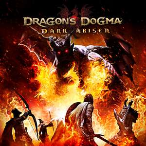 Dragon's Dogma: Dark Arisen (PS4) £7.99 with ps plus @ PlayStation store