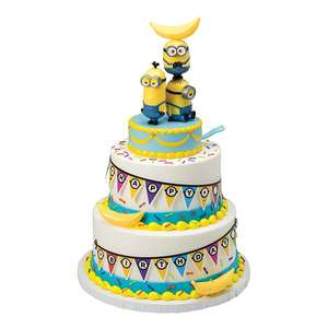 15% off All orders over £35 on cake Decorating Products with voucher code @ The Craft Company