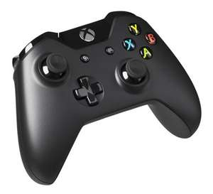 Xbox One Wireless Controller (Black) - £29.99 (New - Open Box) - Student Computers