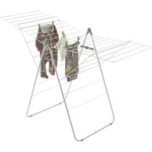 GoodHome Laundry Airer 20m for £10 @ B&Q (free click and collect)
