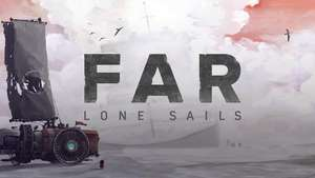 FAR: Lone Sails PC / Mac £5.69 at GOG.com