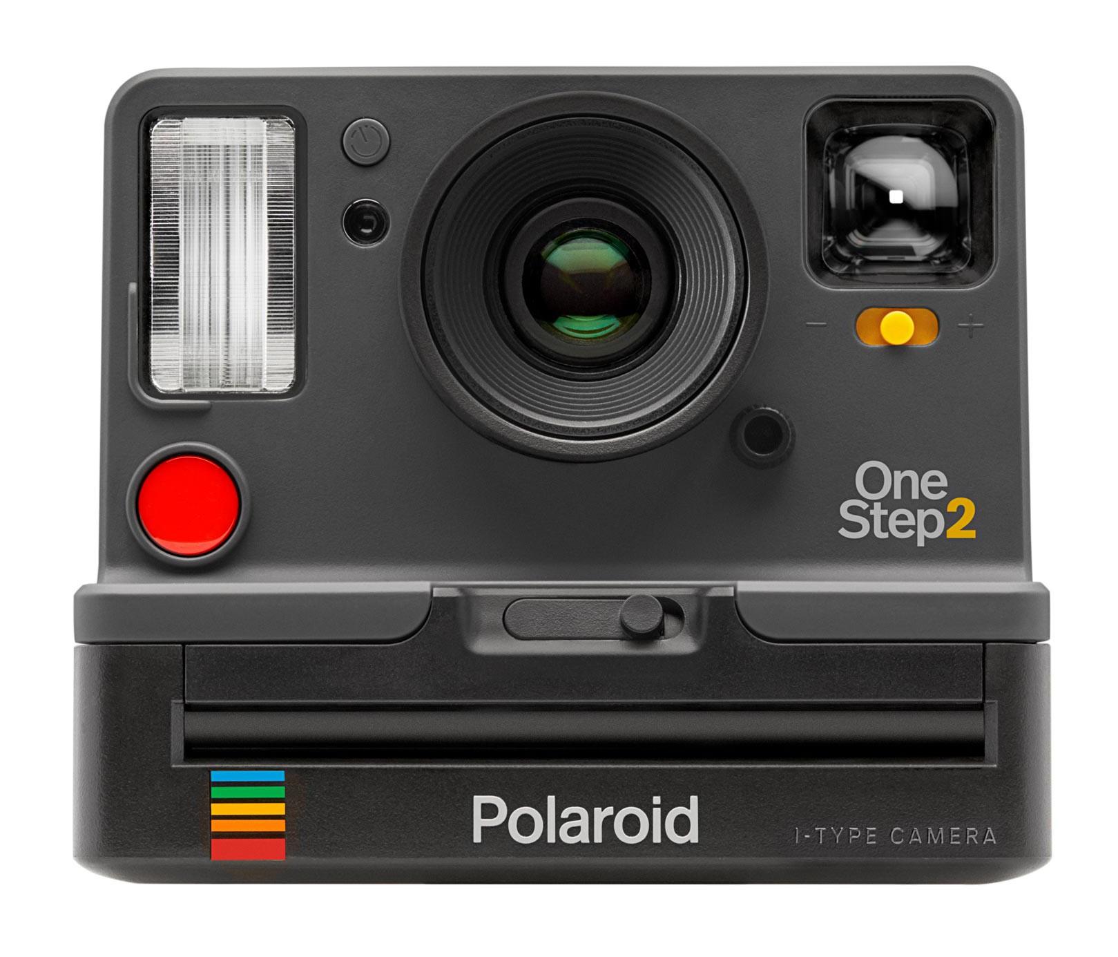Polaroid Originals OneStep 2 VF i-Type Instant Camera (Graphite) £69 at CameraWorld