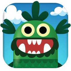 Teach Your Monster to Read App temporarily free @ iOS App Store