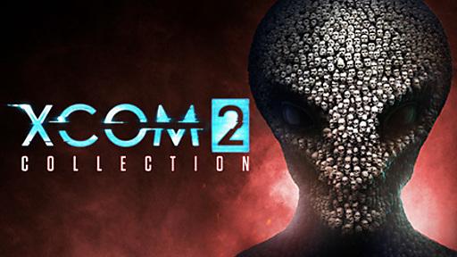 XCOM 2 Collection - £12.19 @ WinGameStore (PC / Steam)