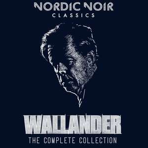 Wallander - The Complete Collection by Wallander £6.99 @ ITunes