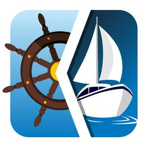 Nautical (Sailing) Training Apps (Android) with 3D Simulators Temporarily FREE on Google Play