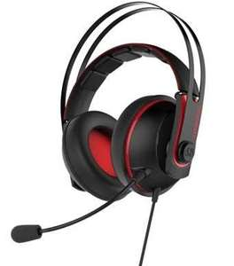 ASUS CERBERUS V2 GAMING HEADSET - BLACK (Multi Format and Universal) £16.98 Delivered @ Game
