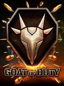 Goat of Duty (Steam) Free To Keep @ Steam Store