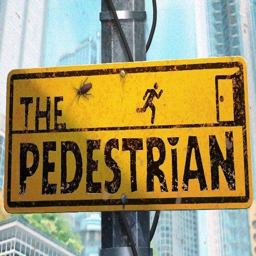 The Pedestrian £11.62 on steam