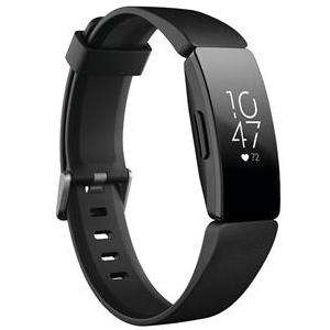 Fitbit Inspire HR Fitness Tracker - 3 Colours - £64.99 @ BT Shop