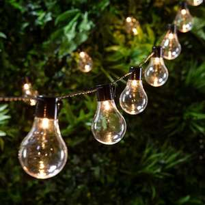 15% off Festoon lighting with voucher code @ Lights4fun