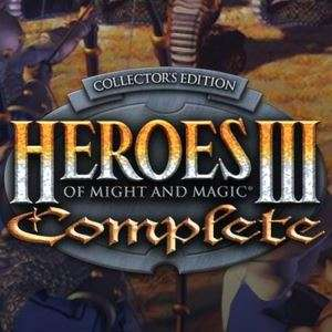 Heroes of Might and Magic® 3: Complete £2.19 at GOG.com