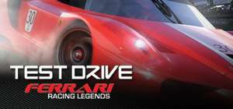 Test Drive®: Ferrari Racing Legends (Steam) £2.81 @ GamersGate