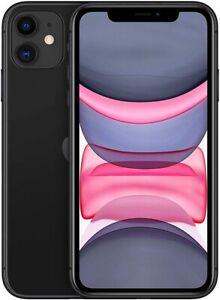 Apple MWM02B/A iPhone 11 4G Smartphone 64GB Unlocked Sim-Free - Black Grade B £539.69 at cheapest_electrical eBay