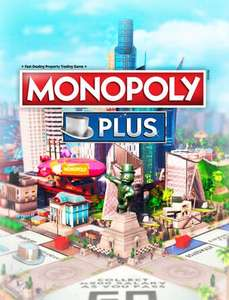 Monopoly Plus [PC] £5 @ Ubisoft