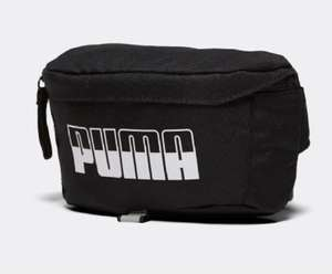 Puma Waist Bag II Now £5.99 ( Free click and collect or £3.99 delivery) @ Footasylum
