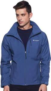 Columbia Men's Softshell Jacket, Cascade Ridge II - S only - £33.69 delivered at Amazon