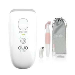 HoMedics Duo Lux IPL Hair Removal + 3 in 1 Hair Trimmer Fast and Pain-Free £62.99 @ fka-brands Ebay