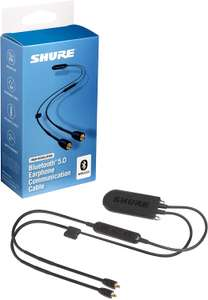 Shure RMCE-BT2 High-Resolution Bluetooth 5.0 communication cable £55 Amazon