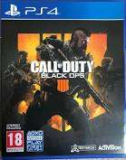 PlayStation 4 : Call of Duty: Black Ops 4 - Condition: Very Good £7.98 eBay / musicmagpie