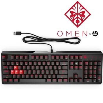 HP Omen 1100 Gaming Keyboard - Mechanical - Anti-Ghosting £44.99 Studentcomputers.co.uk