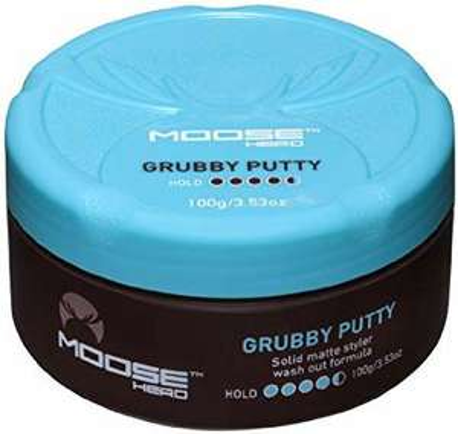 Moosehead Grubby Putty 100g £3.33 (Prime) / £7.82 (non Prime) at Amazon