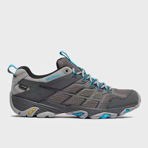 MERRELL Men's Moab FST 2 GORE-TEX Trail Shoes, £59.98 at Millets with code