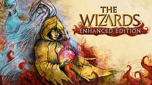 The Wizards on Oculus Quest & Rift VR - Cross-buy £8.15. Others in description.