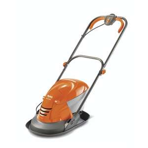 Flymo Hover Vac 250 Electric Hover Lawnmower £59 + Free Delivery Or Reserve & Collect @ Homebase