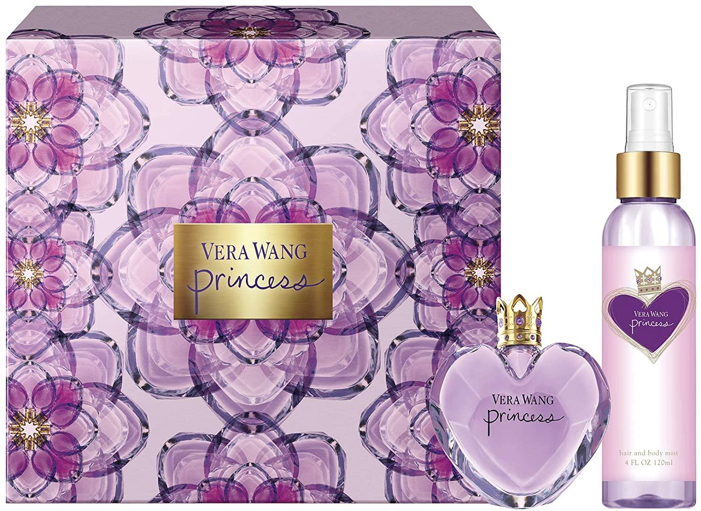 Vera Wang Princess Gift Set includes 30ml EDT and 118ml Body Mist - £10 Prime / + £4.49 non Prime @ Amazon