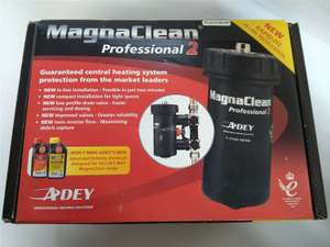 Magnaclean 189318 System Cleaner, Black, 22 mm £79.99 Amazon