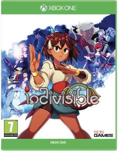 Indivisible (Xbox One) for £15 (Prime) / £19.49 (Non Prime) delivered @ Amazon