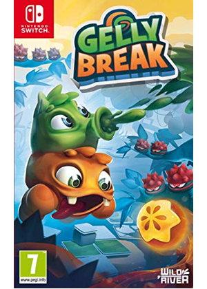 Gelly Break (Nintendo Switch) - £12.85 Delivered @ Base