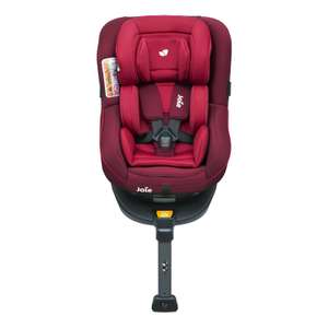 Joie Spin 360 Group 0+/1 Isofix Car Seat - Merlot £159 with code @ Online 4 Baby