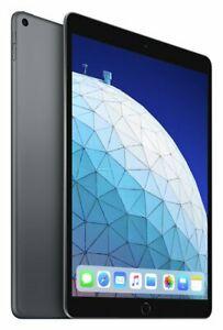 Apple iPad Air 2019 10.5 Inch 64GB Wi-Fi LED iOS Tablet - Space Grey - Grade A £377.99 @ Argos eBay